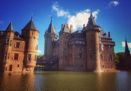 Замки Голландии экскурсия