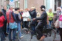 Гид в Амстердаме Светлана Выгон