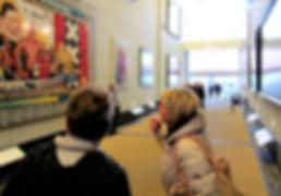 экскурсии в музей Амстердам