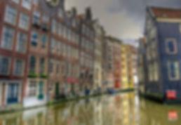 Экскурсия по Амстердаму, гид в в Амстердаме