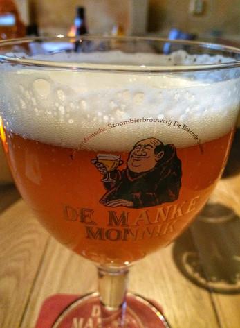 пиво Амстердам