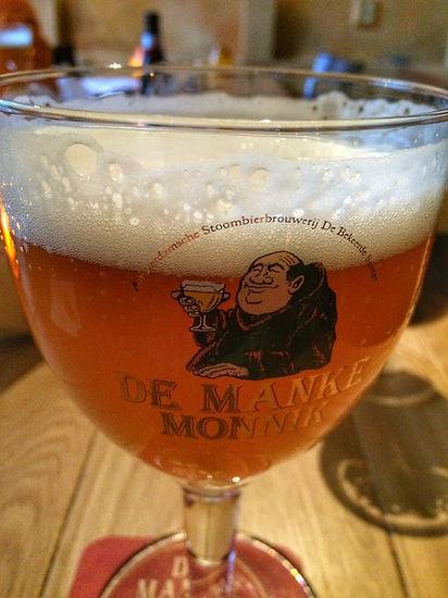 Голландское пиво