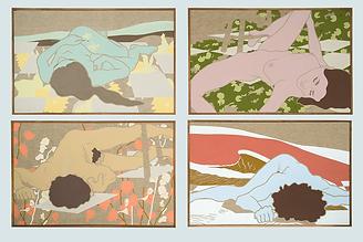The Seasons Sleep