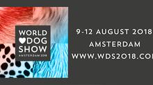 Abenteuer WDS Amsterdam