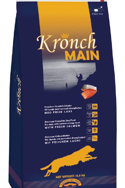 Henne Pet Food Main 5kg