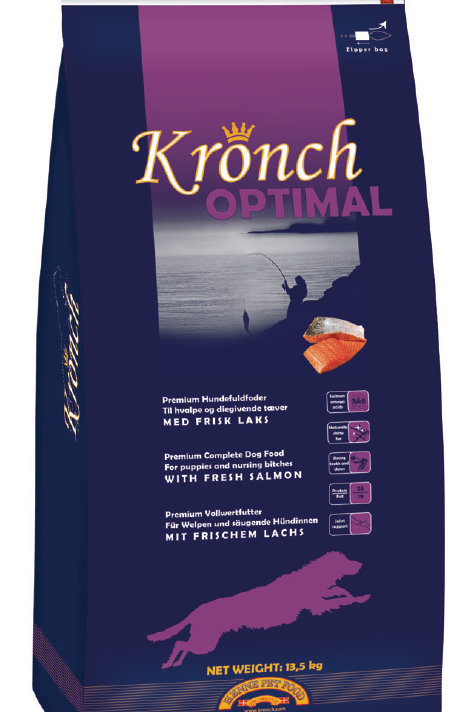 Henne Pet Food Optimal 5kg