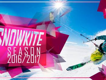 Зимний сезон 2016/2017 открыт!