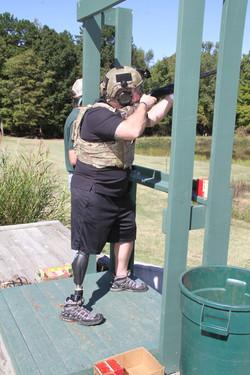 Patriot Sporting Clays Classic 10-7-2015 674