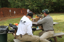 Patriot Sporting Clay Classic 10-10-2014