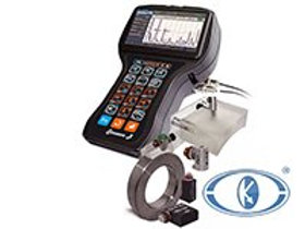 Sonocon B Ulrasonic Flaw Detector
