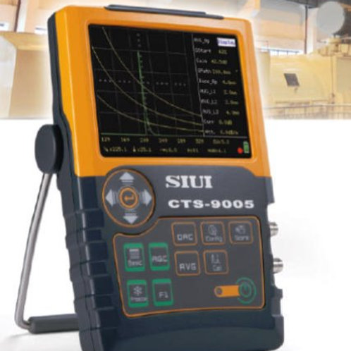 SIUI 9005 UT Flaw Detector