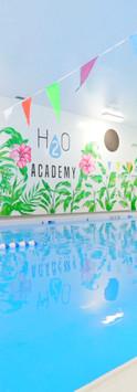 H2O Academy Pool
