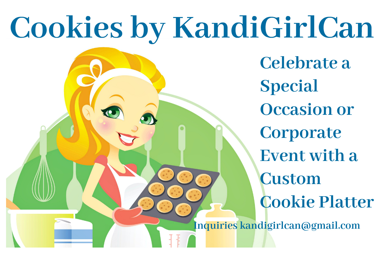 Cookies by KandiGirlCan