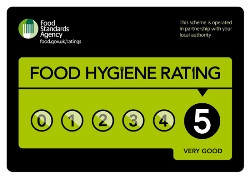 English Businesses Will Have To Display Food Hygiene Rating