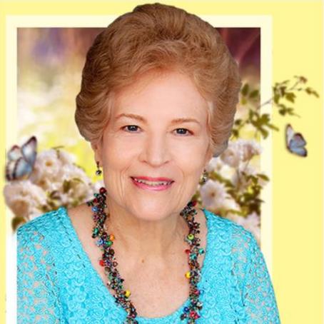 Nancy Lynne Harris  061820
