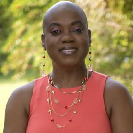 Dr. Gracelyn Whyte-Farquharson PhD