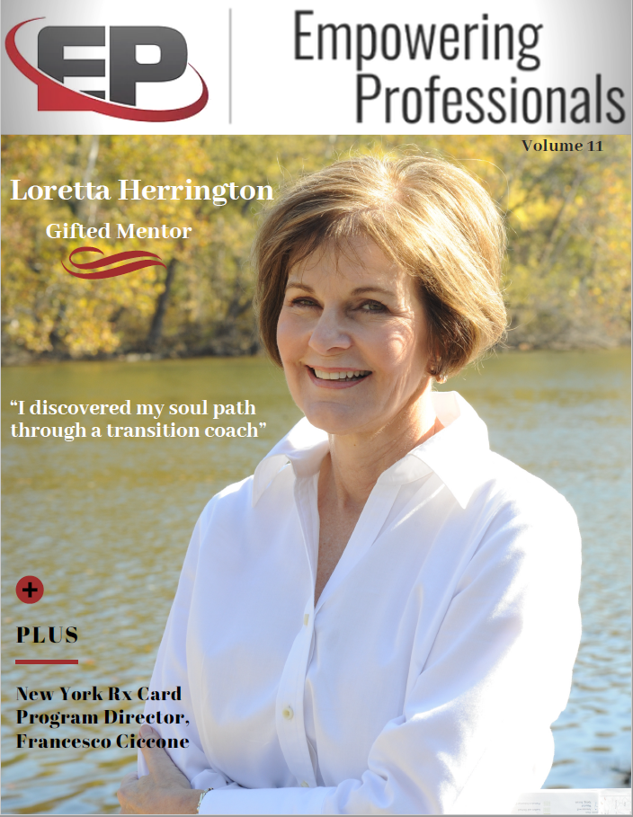 Loretta Herrington Cover