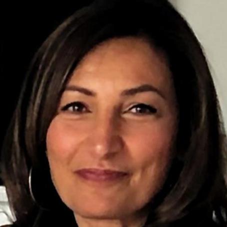 Fay Ghandour