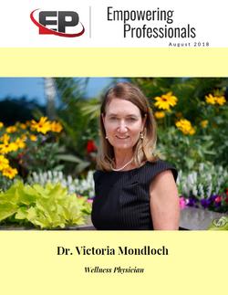 Victoria Mondloch Cover