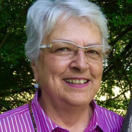 Elaine K. Williams PT.2  042120