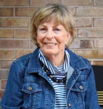 Janice McDermott