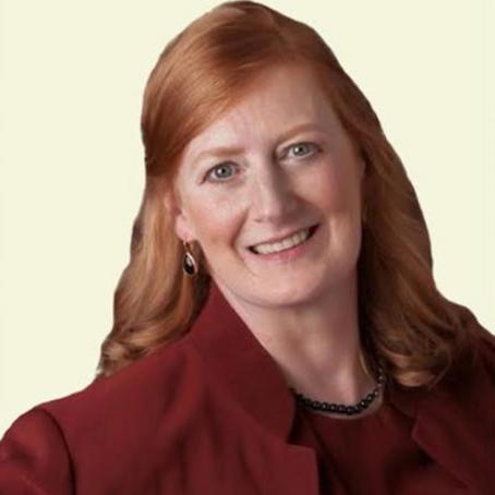 Dr. Wanda J. Campbell PT.1 020720