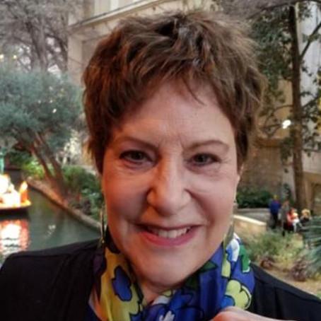 Dr. Susan Berger PT.1
