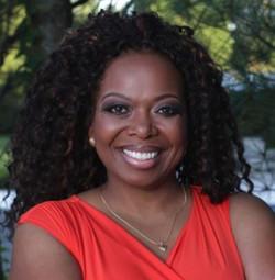Tamia Bethea Williams