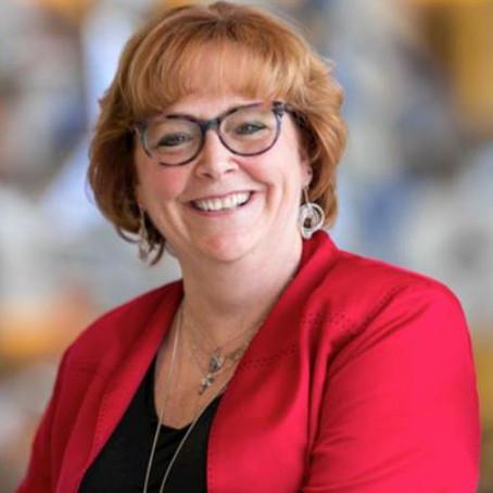 Mary Cusack