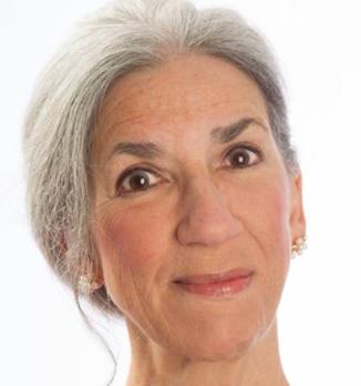 Carol Stock Kranowitz 092719