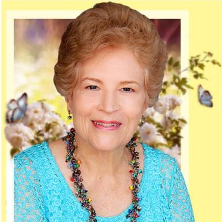 Nancy Lynne Harris  101420