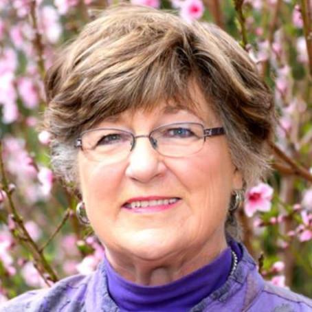 Nancy Landrum PT.2