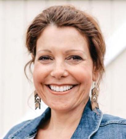 Jennifer Byrne