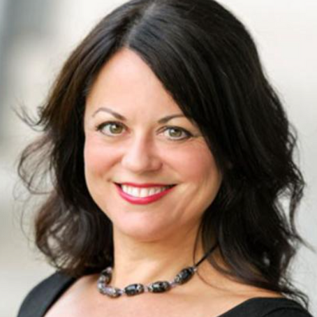 Gina Pearce