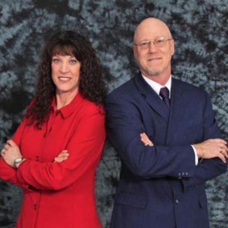 Drs. Simon & Trish Presland