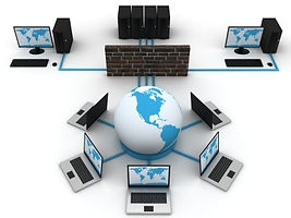 ALO Computers, Computer Network Support