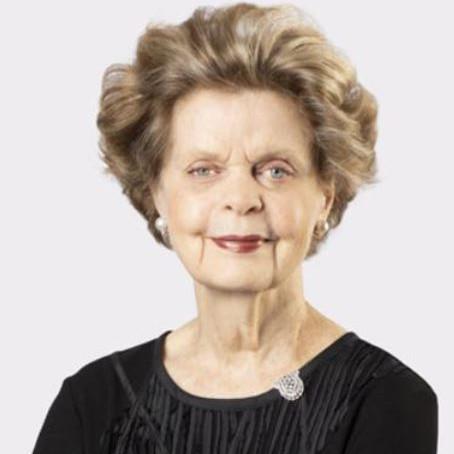 Dr. Marianne J. Legato