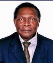 Dr. Felix Bongjoh 102819
