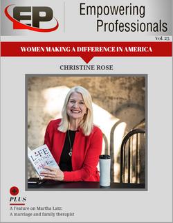 Christine Rose Cover