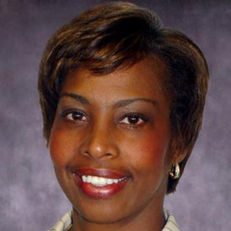 Dr. Zandra D. Harris