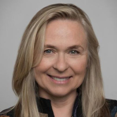 Caroline Eick