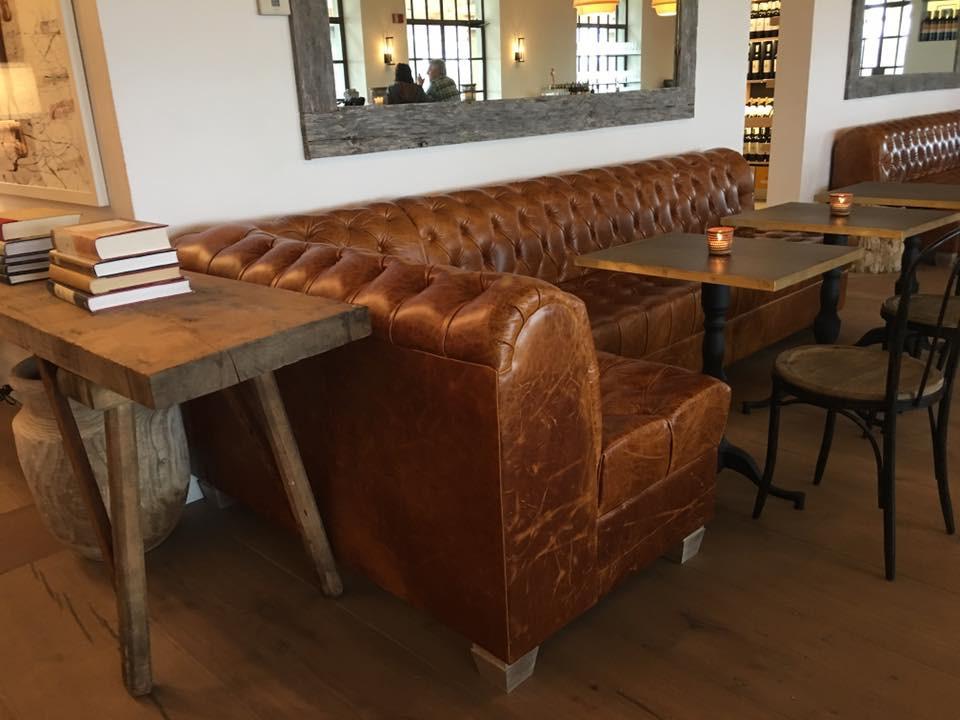 Precision Furniture Crafters