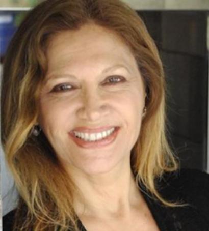Dr. Claire Vines