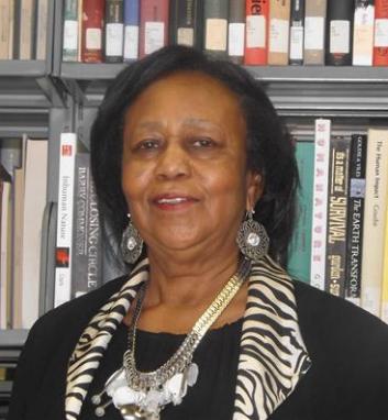 Dr. Myrtle Welch