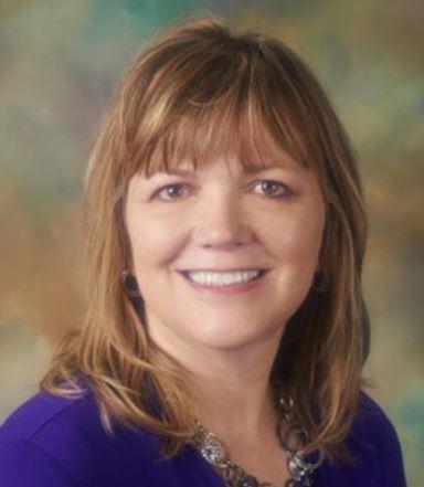 Dr. Julie Garden-Robinson