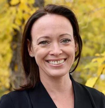 Andrea Zawaski