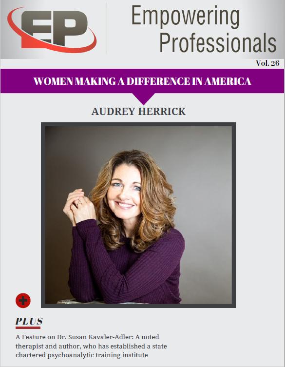 Audrey Herrick Cover