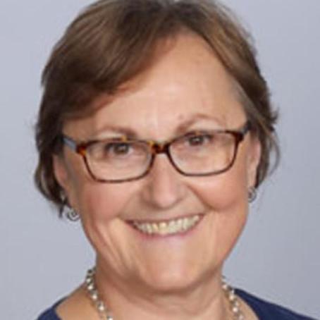 Dr. Rita Webster PT.2
