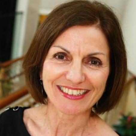 Donna Aldrich  102920