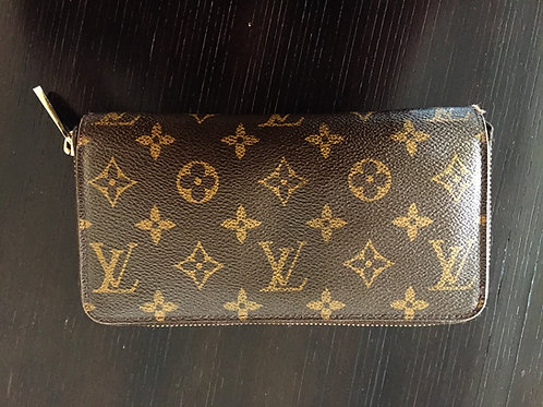 Portmonnaie Louis Vuitton